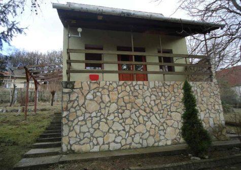 E/846 Esztergom, Csenkei-híd ház 12,8mft