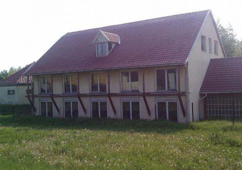 V/902 Tinnye idősek otthona